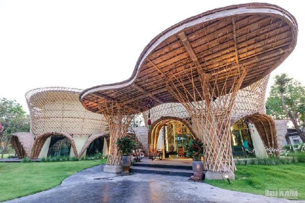 Isaan-Isan Boutique Resort by Andacura Khao Yai