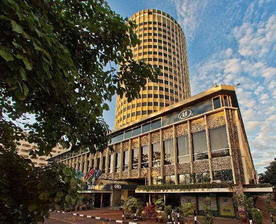 Hilton Nairobi Nairobi