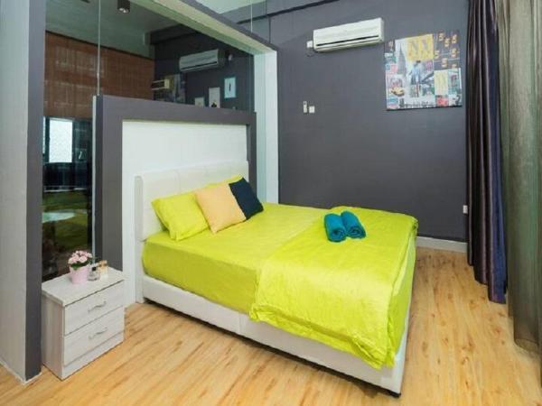 BFF Home-09th Mount Austin AEON,IKEA & WaterPark Johor Bahru