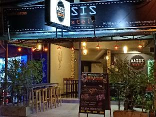 %name OASIS hostel เกาะพะงัน