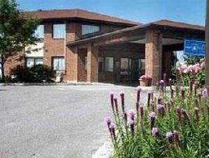 Comfort Inn Alma