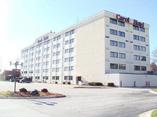 Carol Hotel Omaha