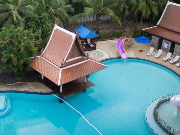 Mercure Pattaya Pattaya