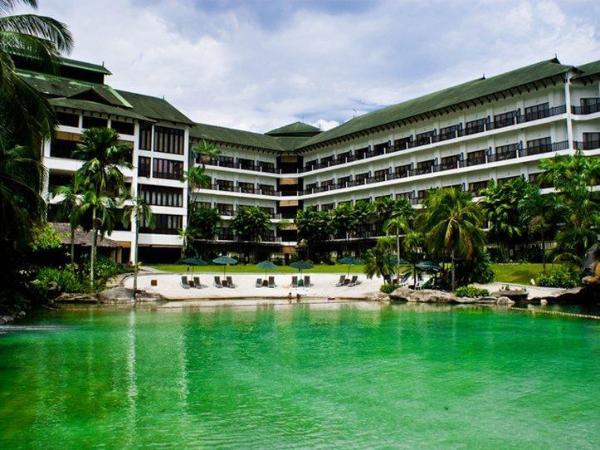Philea Mines Beach Resort Kuala Lumpur