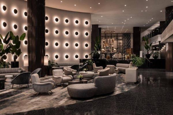 The Ritz-Carlton, South Beach Miami Beach