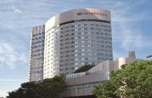 金澤ANA皇冠假日酒店