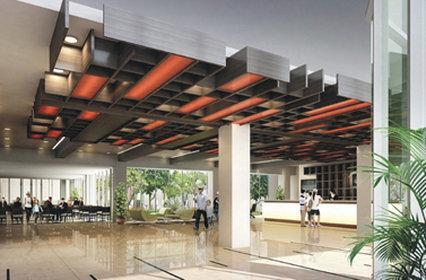 Quest Hotel Simpang Lima   Semarang By ASTON