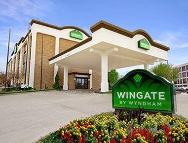 Wingate By Wyndham Richardson Dallas