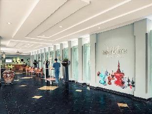 仰光卡巴埃美爵酒店