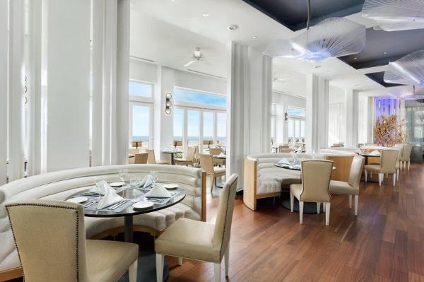 Allegria Hotel New York