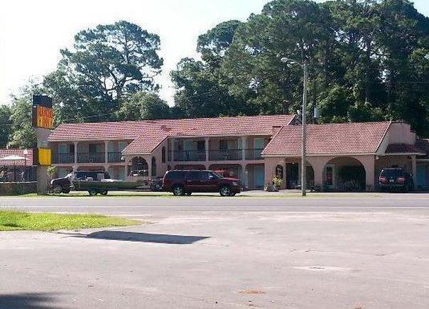 Rancho Inn Apalachicola