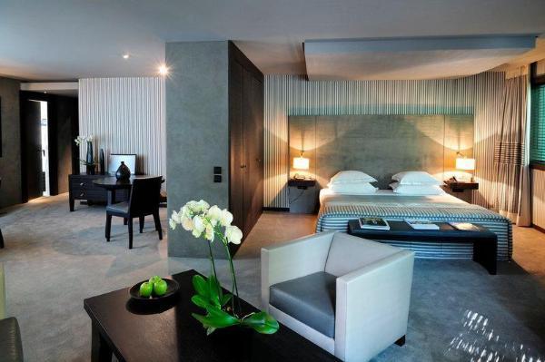 Hotel Square Paris