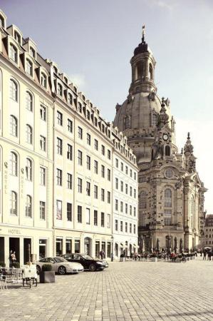 Vienna House QF Dresden Dresden