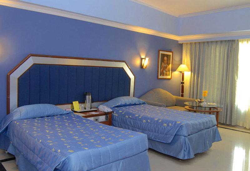 Hotel Swosti Premium