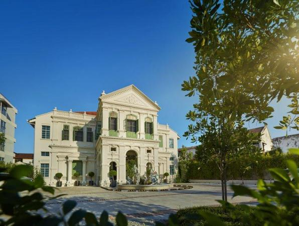 The Edison George Town Penang
