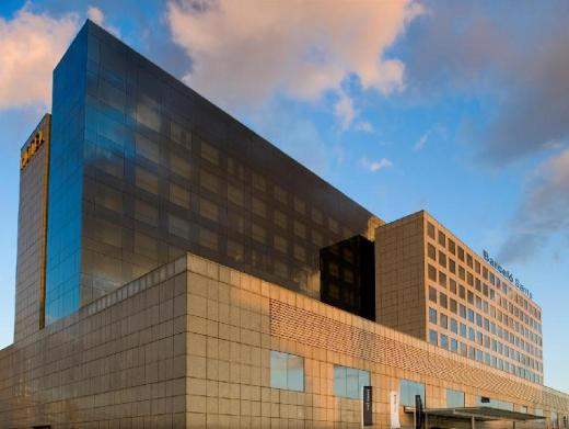 Barcelo Hotel Sants