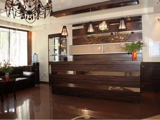 Review Fregat Hotel