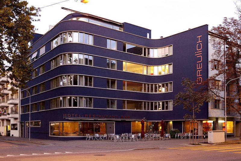 Greulich Design & Lifestyle Hotel