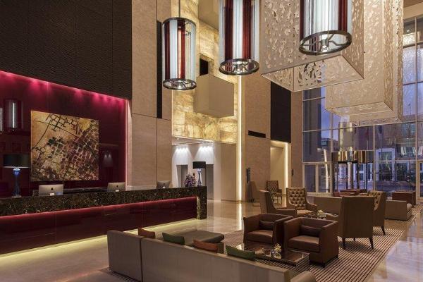Fraser Suites Riyadh Riyadh