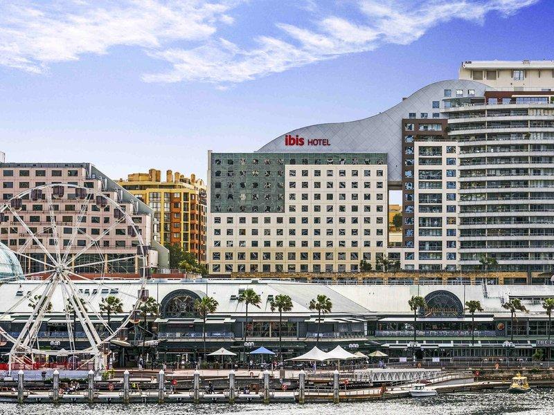 Ibis Sydney Darling Harbour Hotel