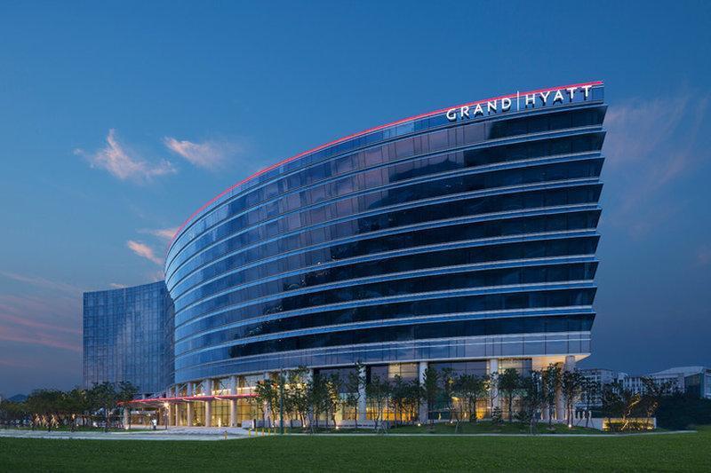 Grand Hyatt Incheon
