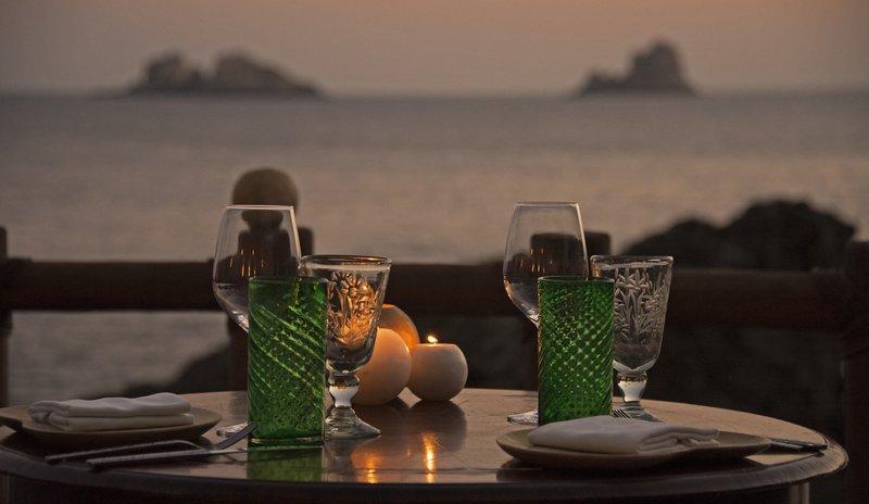 Cala De Mar Resort And Spa Ixtapa