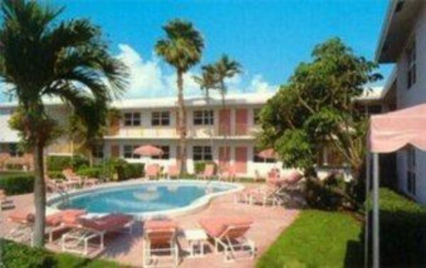 Shore Haven Resort Inn Fort Lauderdale