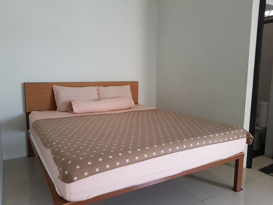Sentul Inn Reviews