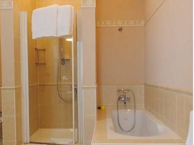 Review Hotel Moskovskaya