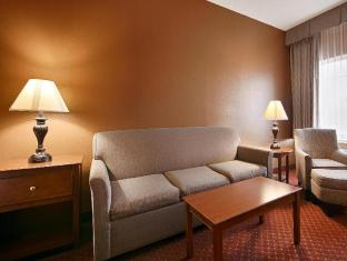 Фото отеля Best Western Golden Lion Hotel