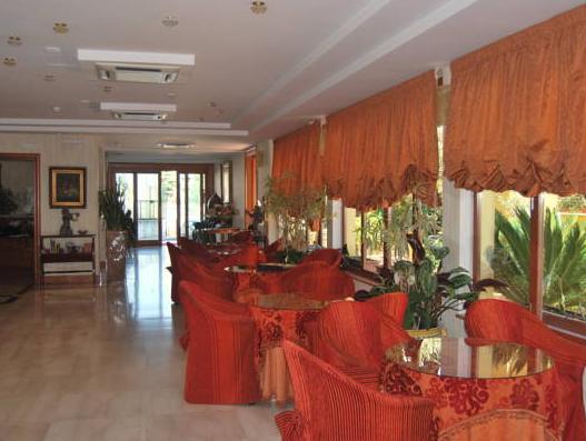 Discount Hotel Paradiso