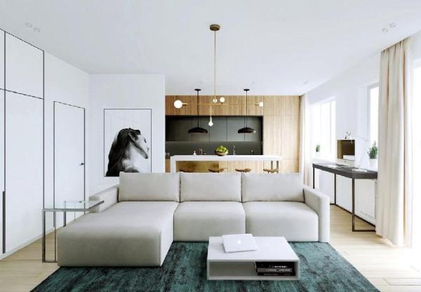 2BD Modern Apartment Pestelya Str - VDNH Moscow