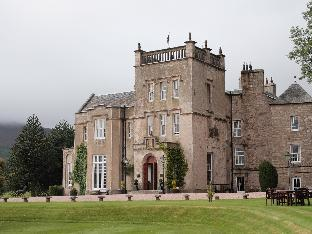 Фото отеля Macdonald Pittodrie House