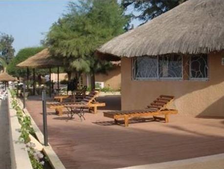Le Saly Hotel And Hotel Club Filaos
