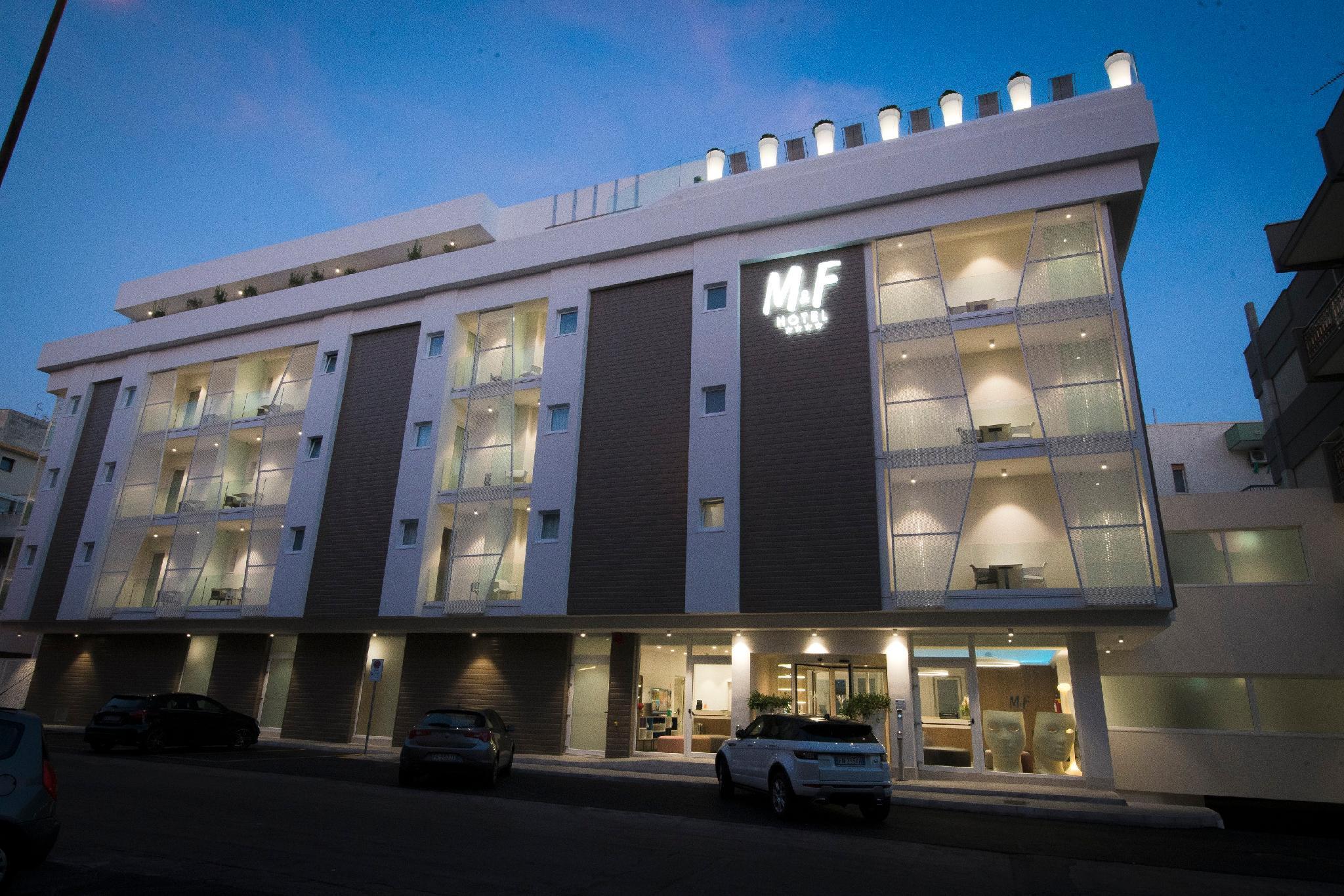 MandF Hotel