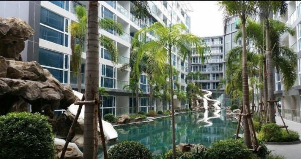 Cozy Studio in Amazing Location Pattaya