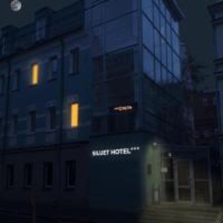Siluet Hotel Moscow