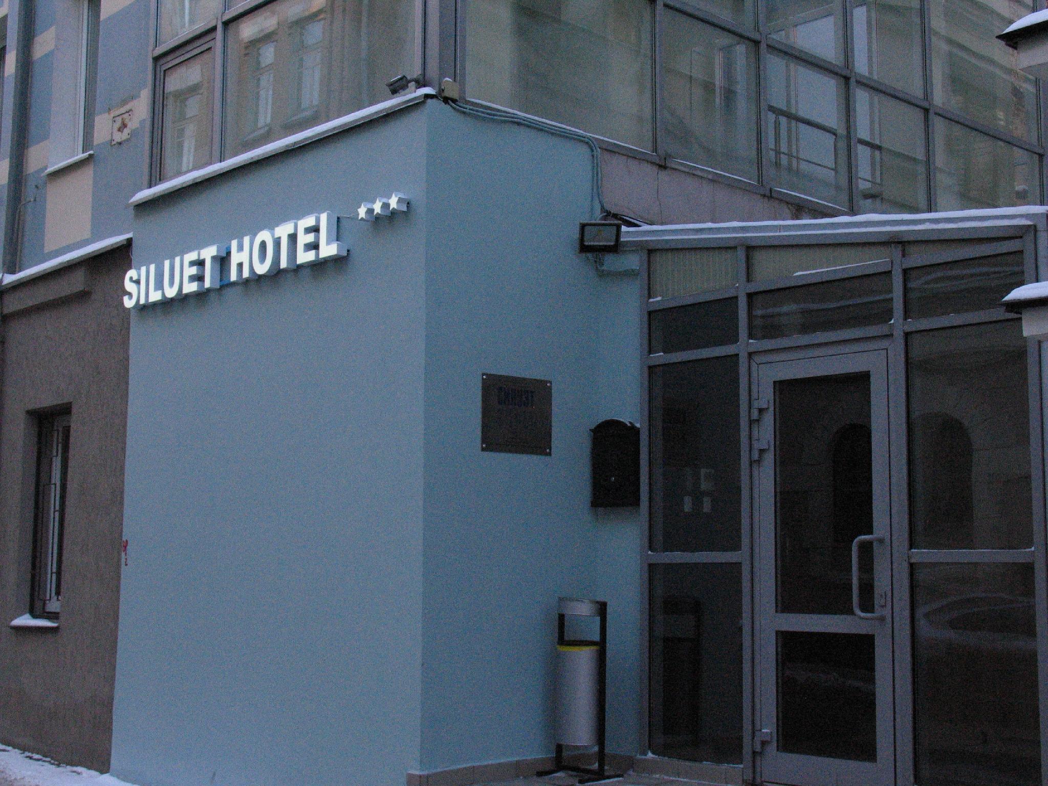 Siluet Hotel