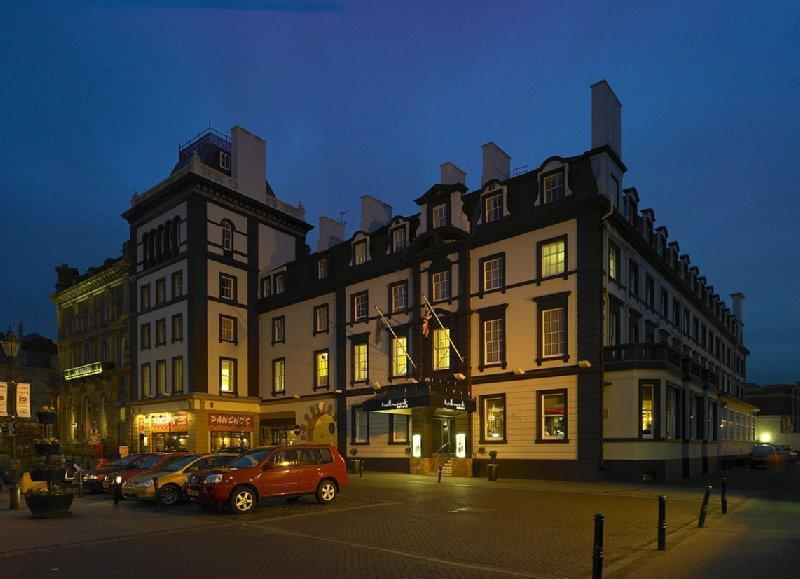 Court Square Carlisle Hotel Sure Collection by Best Western