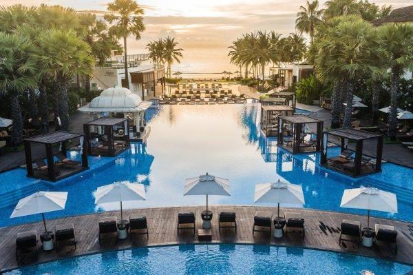 InterContinental Hua Hin Resort Hua Hin