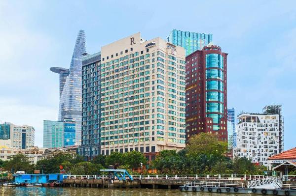Renaissance Riverside Hotel Saigon Ho Chi Minh City