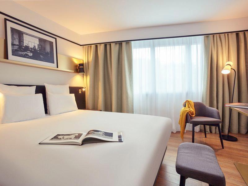 Hotel Mercure Paris Saint-Ouen