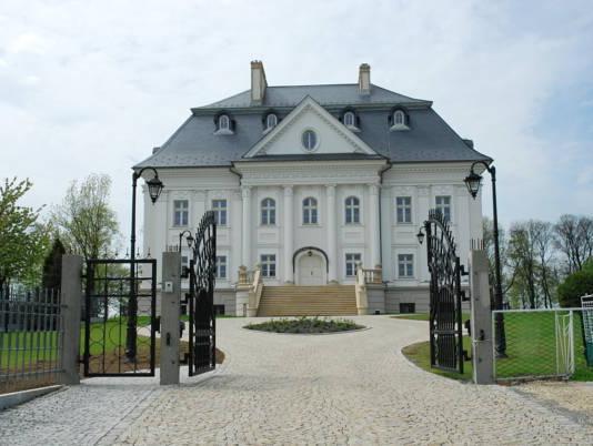 Hotel Palac Borynia