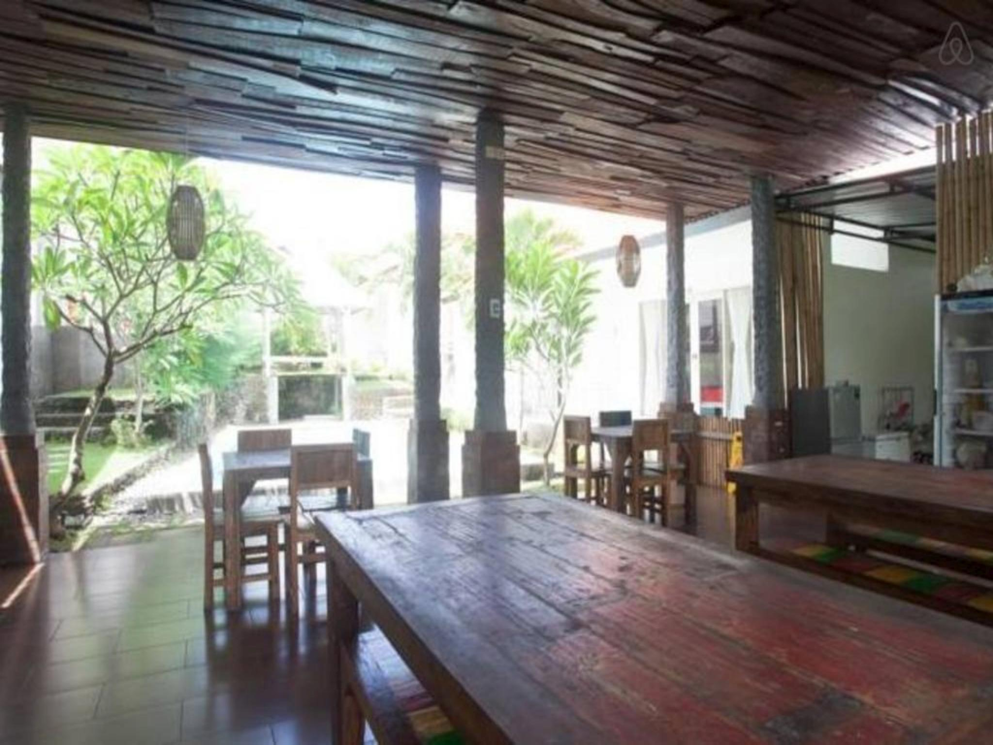 Discount RELAX and ENJOY the BALINESE LIFESTYLE VILLA