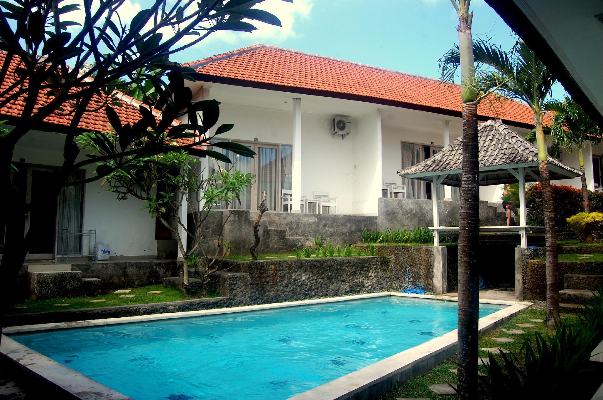 White Dove Villa Guest House 8