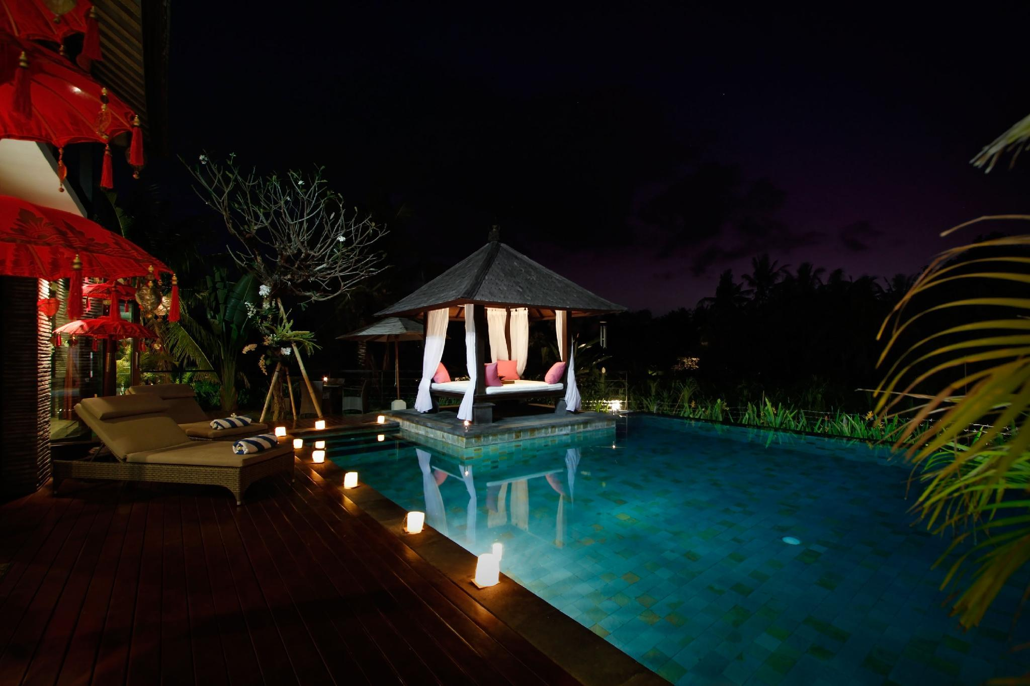 Discount 2 BR Luxury Private Pool Villa Near Echo Beach