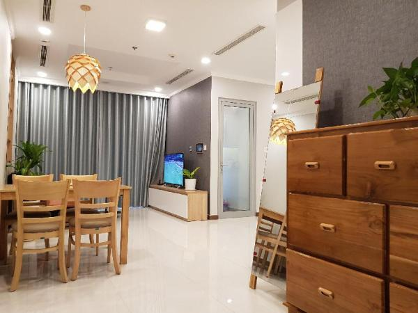 Rita landmark Premium Ho Chi Minh City