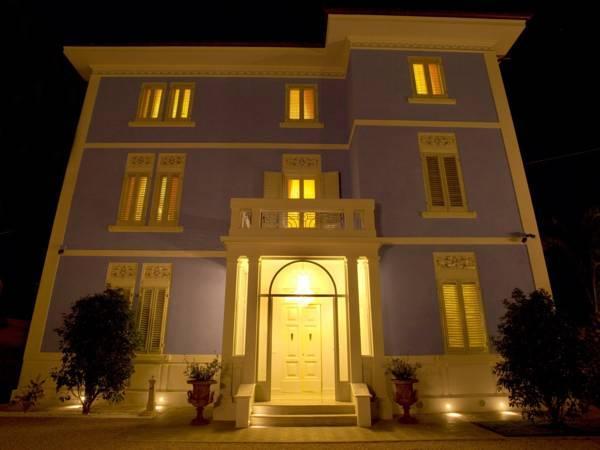 Lucca In Azzurro Maison De Charme