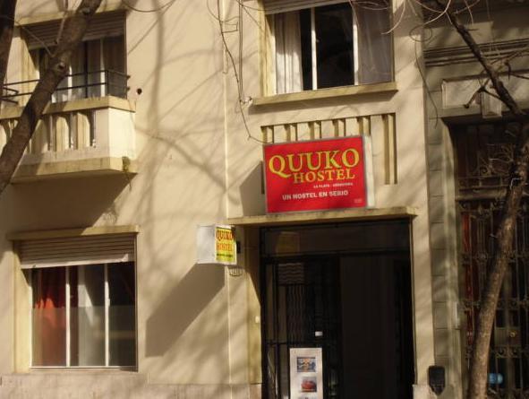 Quuko Hostel