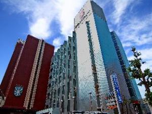 ซันรูท อาโอโมริ (Sunroute Aomori Hotel)